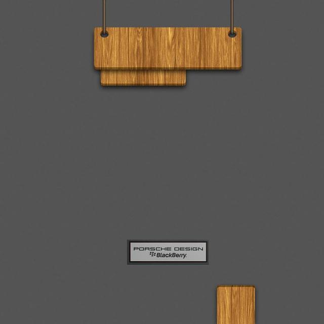 Z10 Porsche Design Default Wallpaper Blackberry Forums