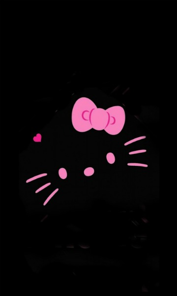 Love Wallpaper For Blackberry : Hello Kitty Request! - BlackBerry Forums at crackBerry.com