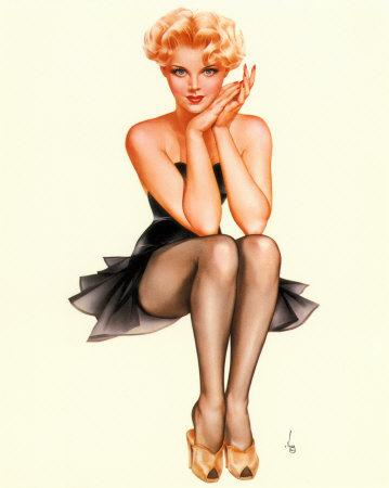 My Pin Up Girl Wallpapers Enjoy Blackberry Forums At