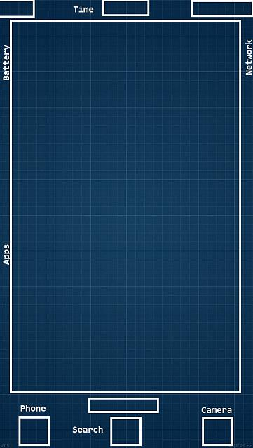 Index of wallpapers blueprint neue star wars the force awakens 25 beautiful iphone 6 wallpapers malvernweather Image collections