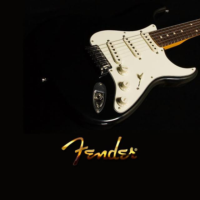 fender logo wallpaper - photo #28