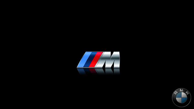 M Logo Wallpaper Mobile Blackberry Q10 ...