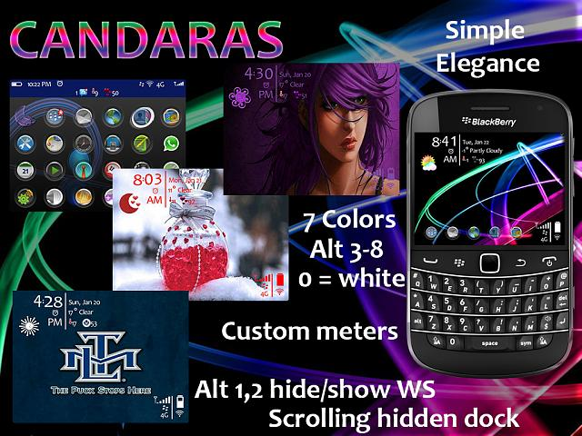 [PREMIUM] CANDARAS by 12345 Themes and Hamsterwheel  - Keep Calm and Berry On-candaras-promo.jpg