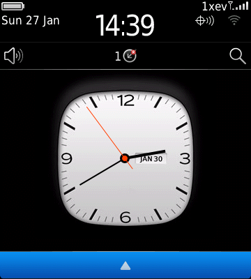 ##FREE## Blackberry10 Clock Theme - BeClock-9670-sprint.png
