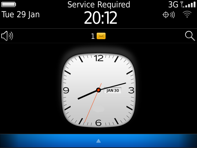 ##FREE## Blackberry10 Clock Theme - BeClock-9930-chinatelecom-01.png