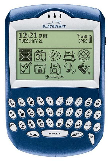 "Who would like to see a BlackBerry Classic in original BlackBerry ""Blue ""?-blueberry.jpg"
