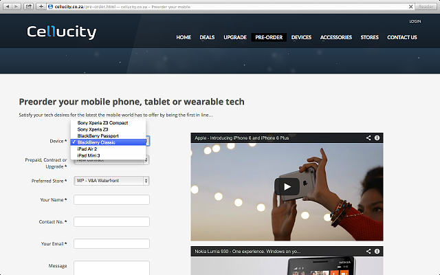 Blackberry Classic Pre Order spotted (Don't get excited)-screen-shot-2014-11-08-12.37.43-pm.png