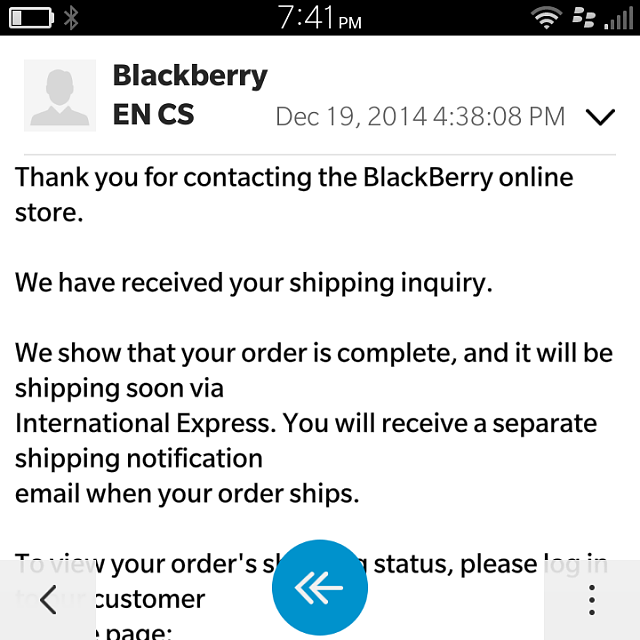 Did your preorder from Shopbb ship yet?-img_20141220_194148.png