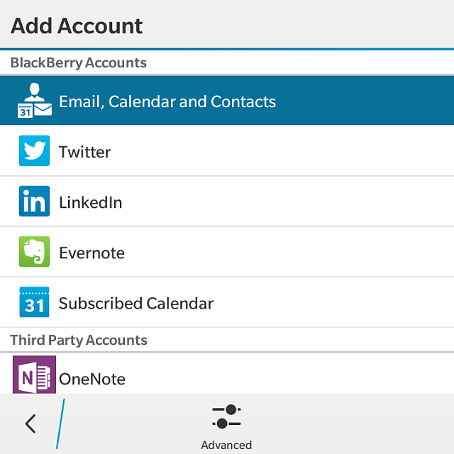 How do I sync Outlook Calendar with BB Calendar?-img_20150124_124055.png