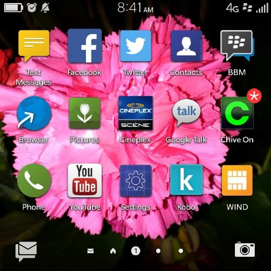 Can I change the default home screen?  (OS 10, BB Classic)-would-like.jpg
