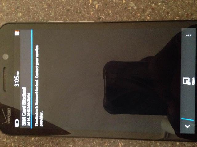 Got a question phone brought off eBay - BlackBerry Forums at