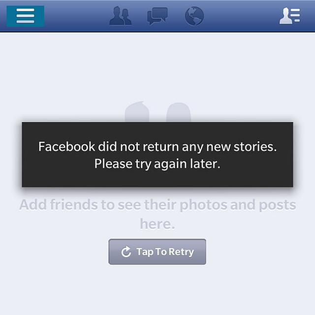How can I get the Facebook app working on my Classic?-img_20150817_104137.jpg