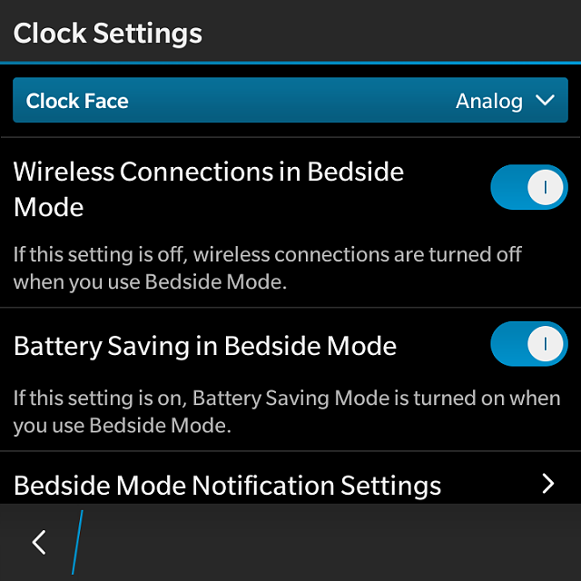 BlackBerry Classic Bedside Mode turning off Cellular Service-img_20160727_160456.png