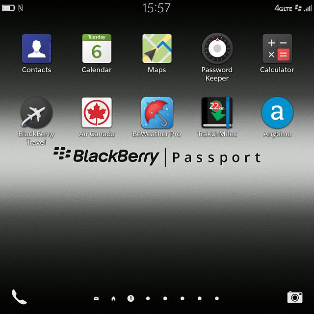 blackberry top apps