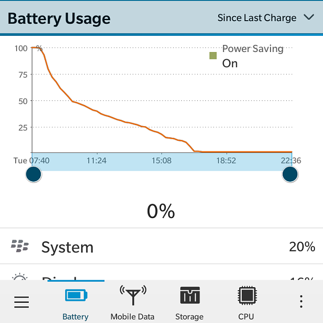 How do I fix, Classic battery draining and recharging fast?-img_20170829_223956.png