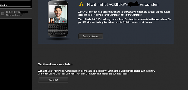 Classic won't turn on - green light - BlackBerry Forums at
