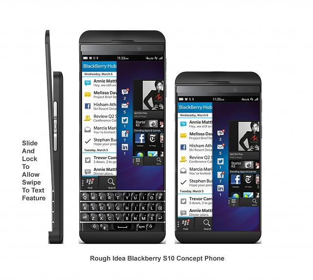 best apps for blackberry