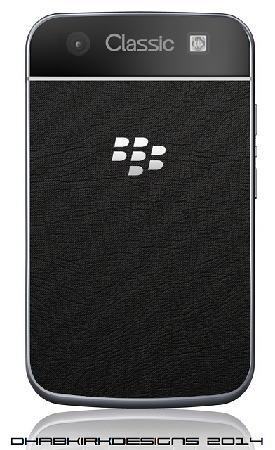 BlackBerry Classic With Curved Keyboard Renderings By DHabkirkDesigns-back_final.png