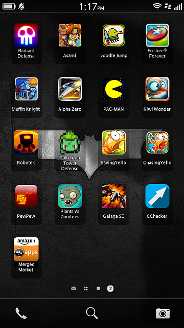 Concept - Merged Marketplace - BlackBerry and Amazon Apps in the Same Place!-onhomescreen.png