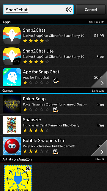 Concept - Merged Marketplace - BlackBerry and Amazon Apps in the Same Place!-moresearch.png