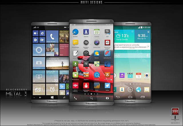 Blackberry running on 3 different OS-concept-3-os.jpg