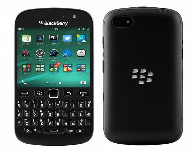 Does Blackberry make t...