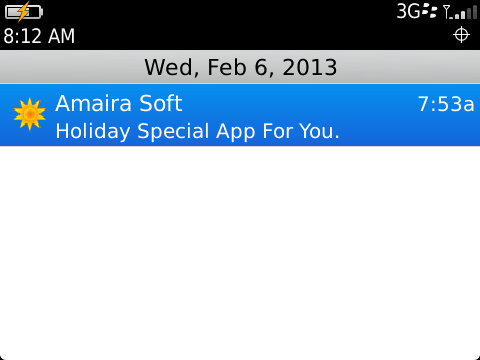 """Amaira Soft"" offer keeps showing up in messages-amairasoftss.jpg"