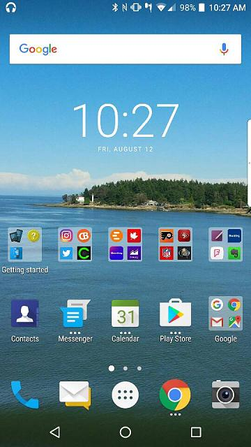 Screenshot of DTEK50 Homescreens-screenshot_20160812-102736.jpg