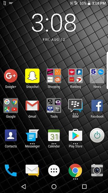 Screenshot of DTEK50 Homescreens-screenshot_20160812-150842.jpg