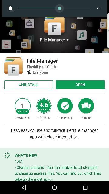A good file manager - BlackBerry Forums at CrackBerry com
