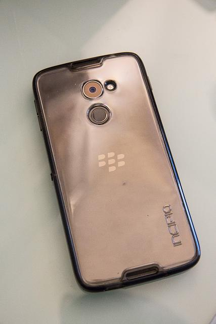 Best Cases for the DTEK60 - BlackBerry Forums at CrackBerry.com