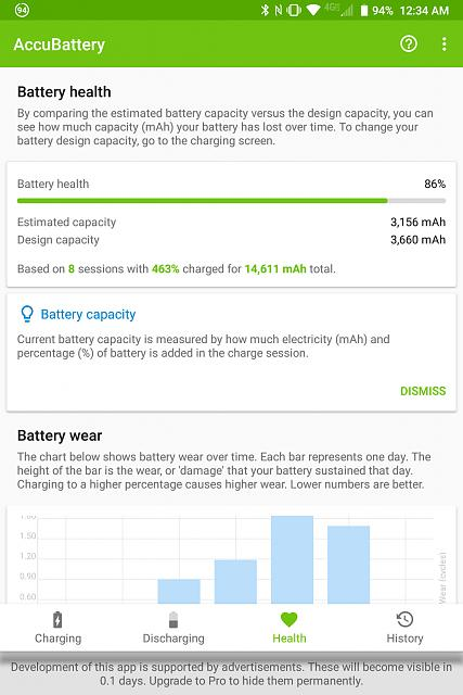 The importance of a removable battery  - BlackBerry Forums