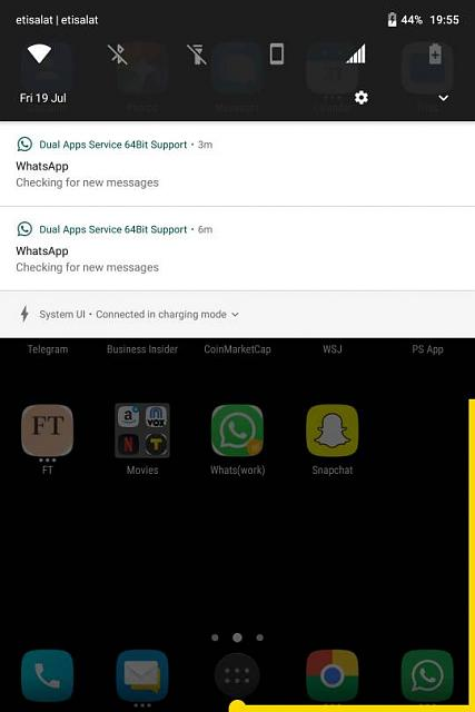how to remove this notification from whatsapp ?-13604.jpg
