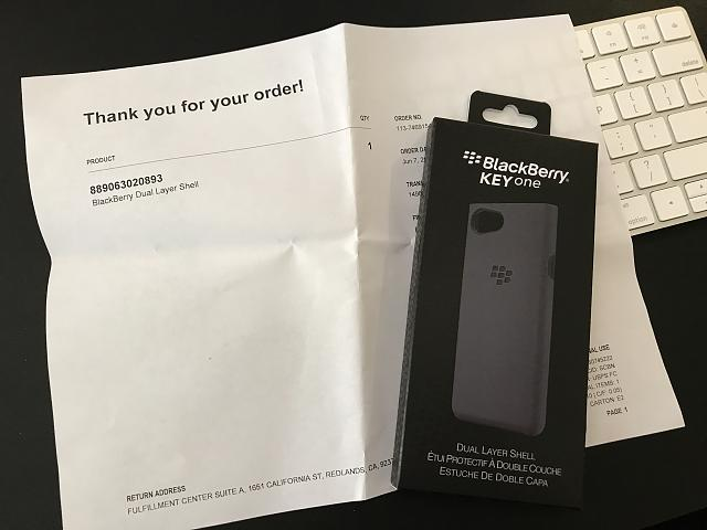 Original BlackBerry KeyOne Dual Layer Shell Case AVAILABLE-img_2438.jpg