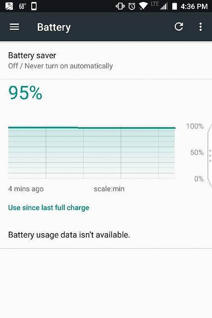 Battery Usage Data Isn't Available Message-15302.jpg