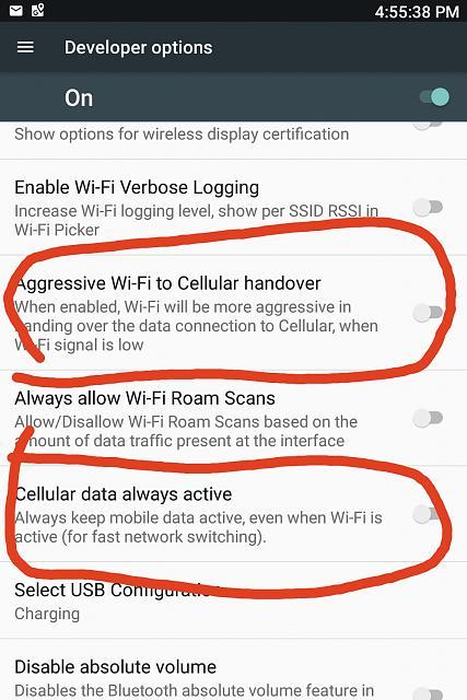 Wifi unstable on BBB100-3 after AAV119 - BlackBerry Forums
