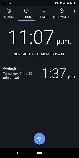 Display dual time zones on lock screen?-15436.jpg
