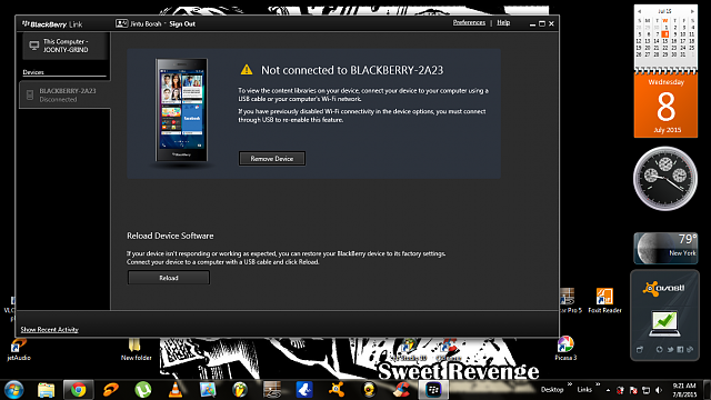 Unable to access files from BlackBerry Link and Blend-link.png