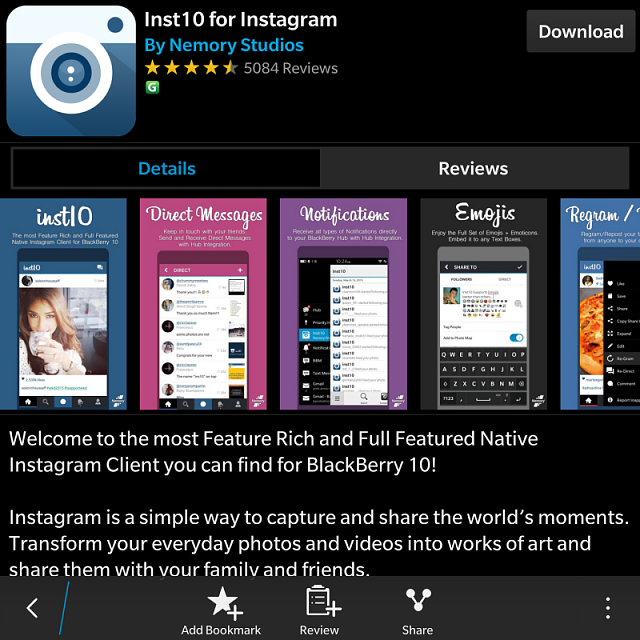 How Can I Download Instagram Version 6.20.2?