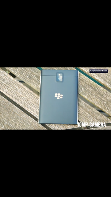 The BlackBerry Passport on the sneak peek Video was not a final version ! B-img_20140815_141325.png