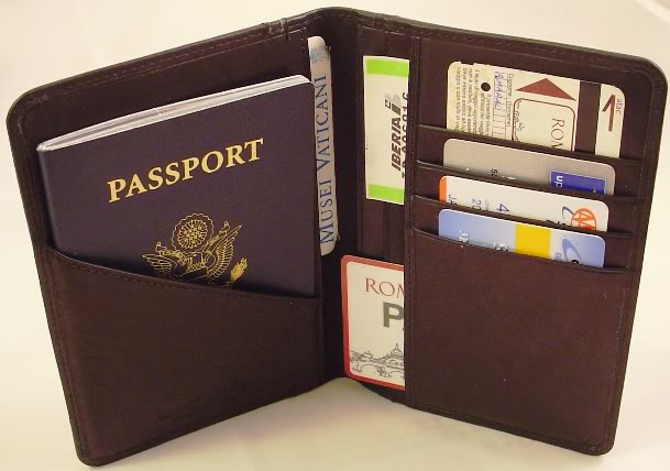 Bb Passport Cover Amp Wallet Blackberry Forums At