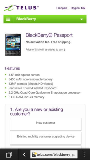 Passport is 0 off contract from Telus-img_20140924_091243.png