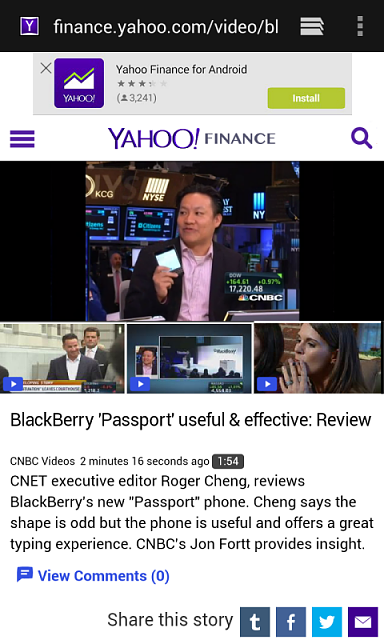 "Passport : ""Useful and effective"" - CNET / CNBC-img_20140924_155800.png"