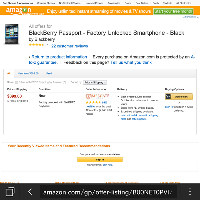 Why has thr price gone to 899 on amazon?-img_20140927_023934.png
