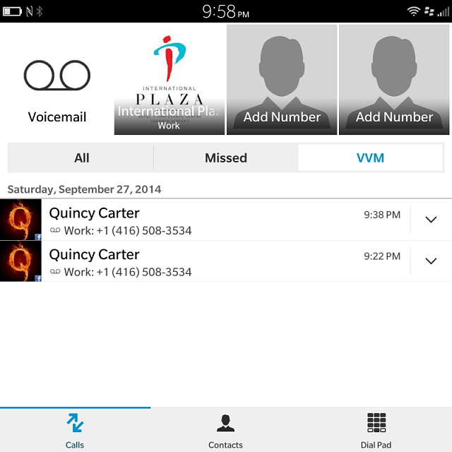 Visual Voice mail on the BlackBerry Passport and 10.3-img_20140927_215813.png