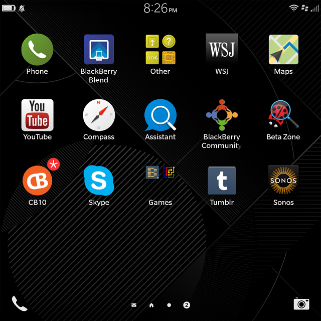 Share your BlackBerry Passport Screenshots!-img_20140929_202608.png