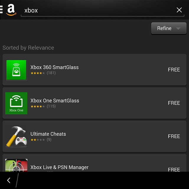 Amazon Appstore & Passport: Unbelievable situation!-img_20140930_064055.png