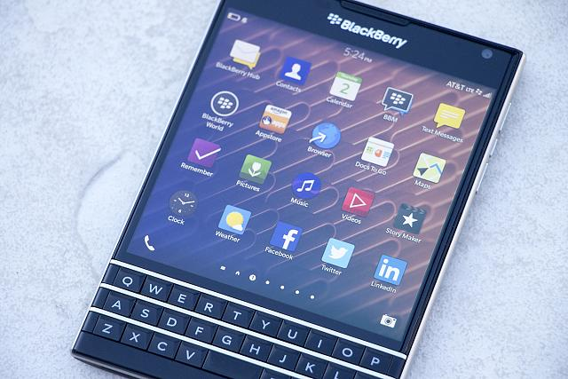 How to get Unlocked Passport Working on AT&T-blackberry_passport_stock_table.jpg