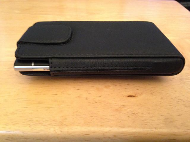 passport holster page 2 blackberry forums at