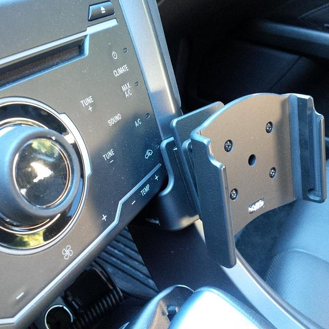 Proclip Car Mount For Passport Blackberry Forums At